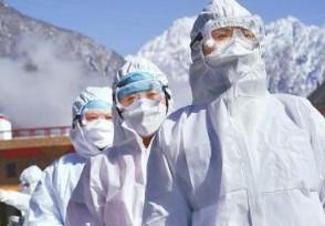 31省份新增确诊9例:本土1例在云南疫苗股可关注