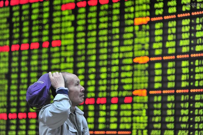 股票上涨成交量不大