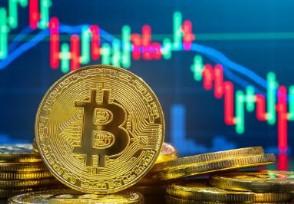 高盛CEO谈加密货币交易所第一股上市
