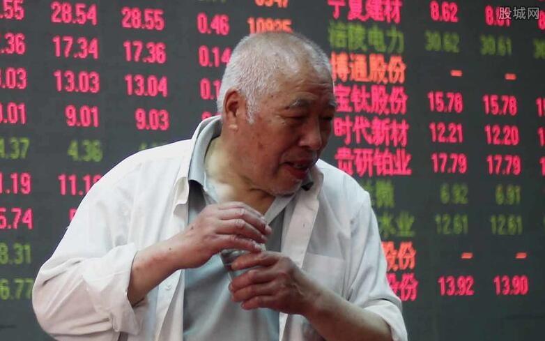 股票超卖什么意思
