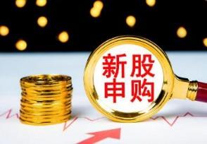 华生科技今日申购发行价格22.38元