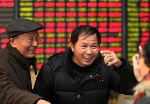 股票趋势判断方法一种是有三种技巧!