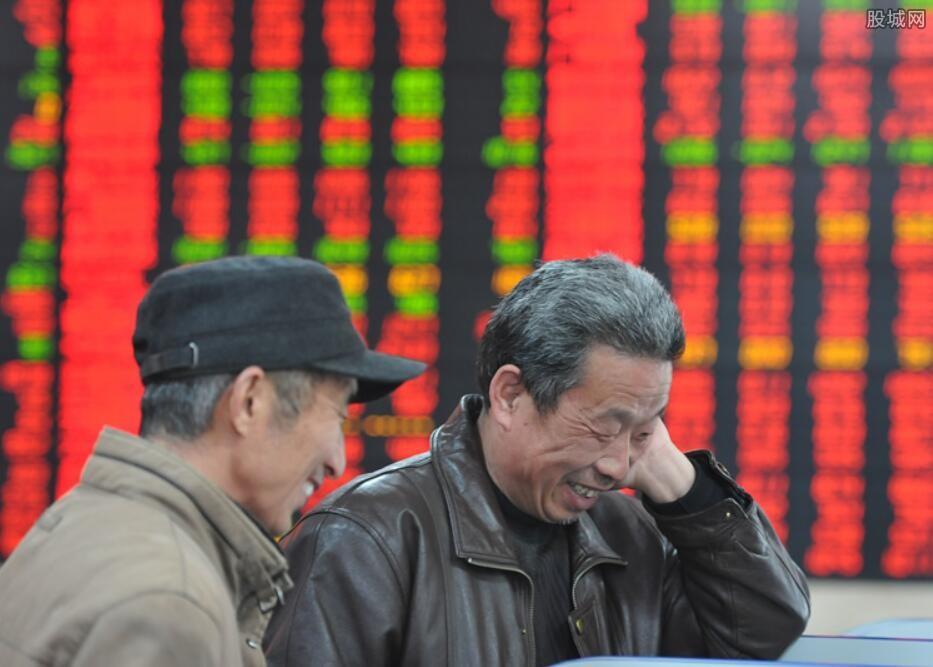 股票能量潮指标公式