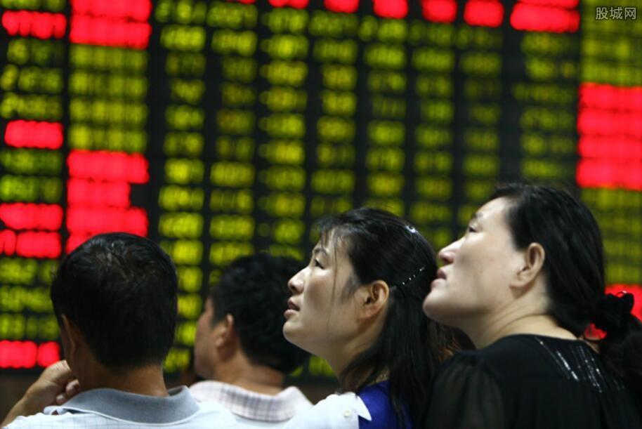 优先股概念股有哪些 A股相关股票一览表