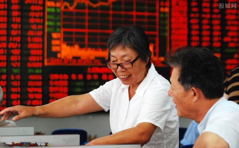 降幅收窄是什么意思 股票入门基础知识小白须知