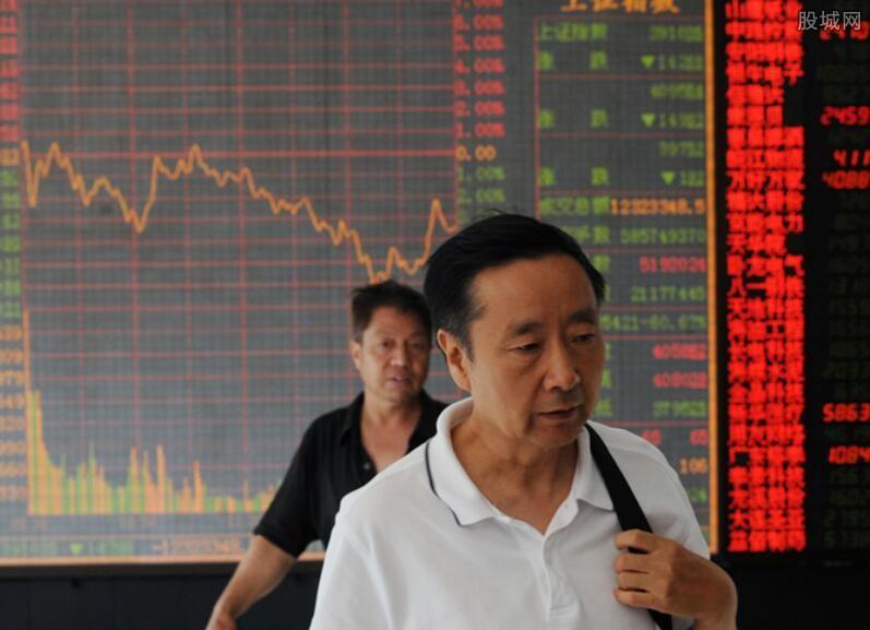 股票趋势线是什么