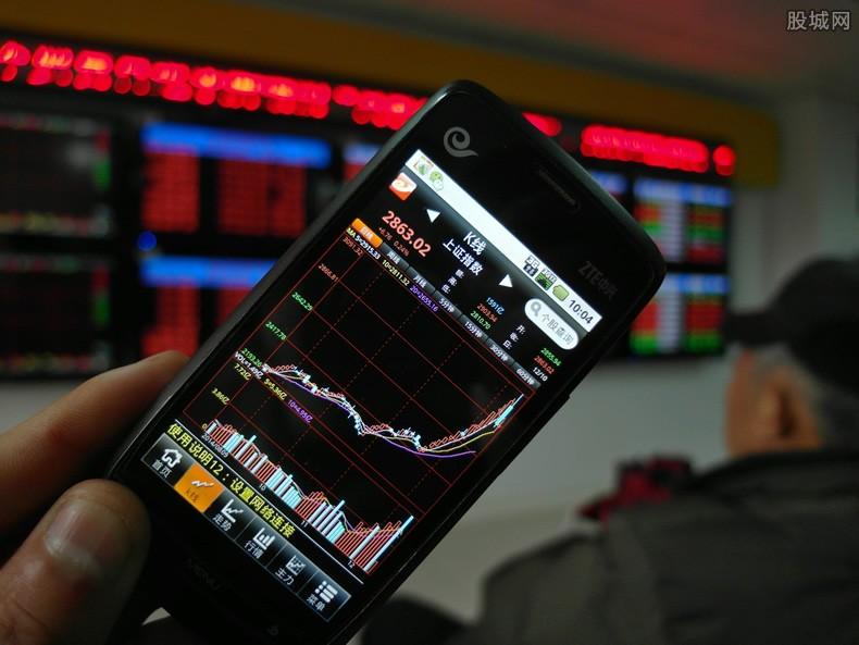 股票什么时候适合追涨