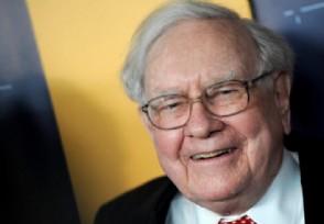 巴菲特教你如何炒股就这一招有机会在股市赚钱