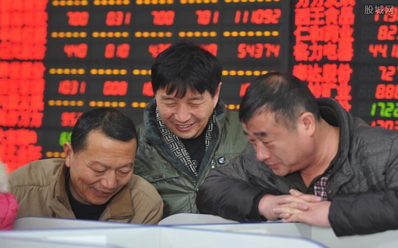 上海自贸区概念股走强