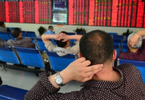稀土永磁板块跌幅居前广晟有色股价下挫超过5%