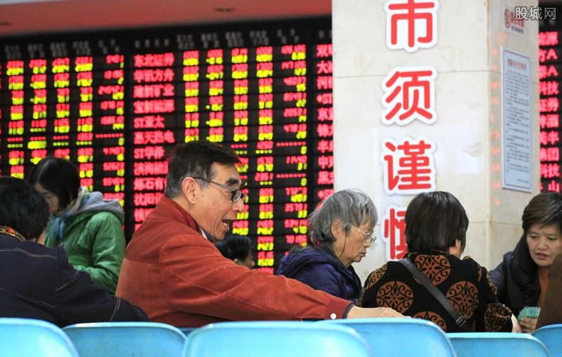 股票的追涨是什么意思