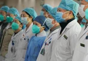 安徽通报新增2例确诊病例情况医药股逆势大涨