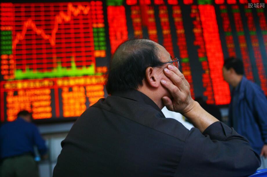 股票连续一字涨停