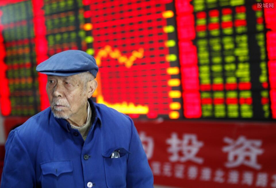 股票变动率怎么看