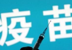 全国接种新冠疫苗超4亿剂次相关上市公司有哪些