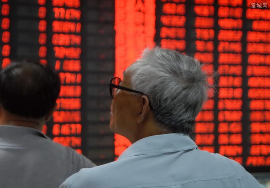 智飞生物上涨5.97% 公司股价多少钱一股