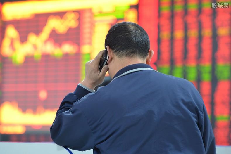 股票未来趋势线画法 趋势线怎么分析