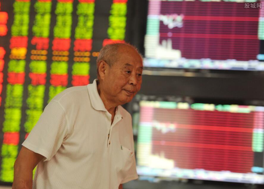 股票通道趋势线买卖点