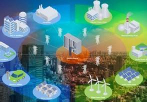 智慧城市概念股龙头股2021相关个股一览