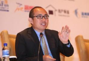 潘石屹套现超190亿 他持有SOHO中国多少股份?