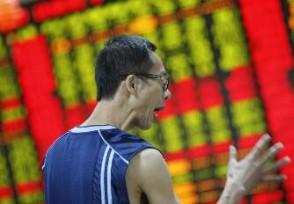 传感器概念股异动走强汉威科技股价上涨逾14%