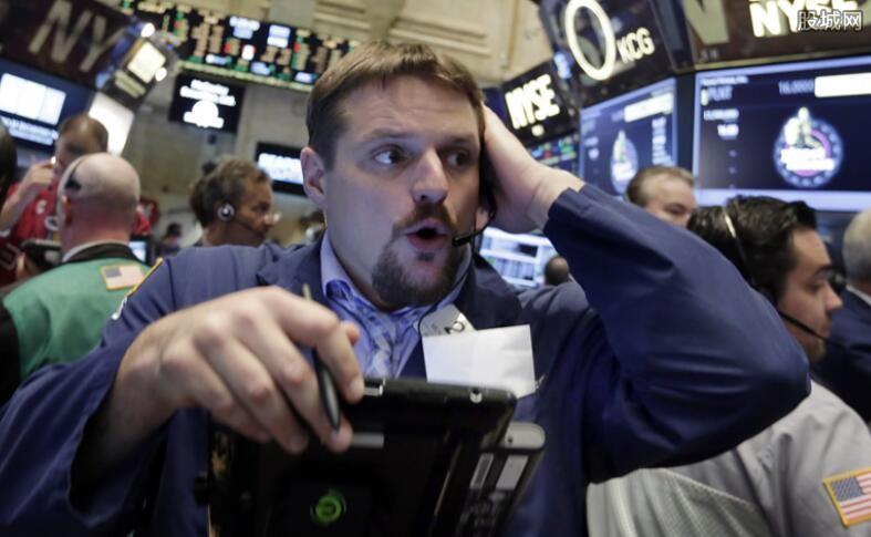 西方石油美股上涨7.13%