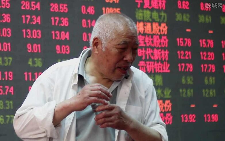 大盘缩量下跌意味着什么 后期市场的走势怎么样?