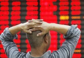 股票如何看分时图散户投资者怎么判断买点?