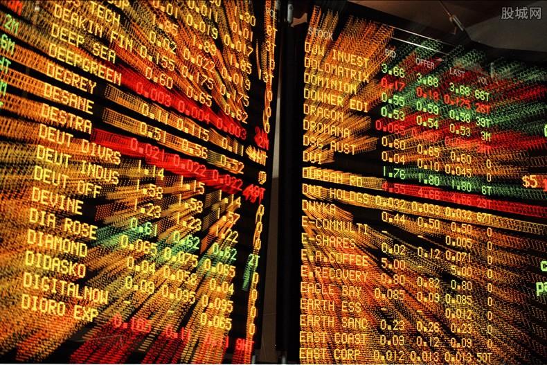 怎么分析股票盘口