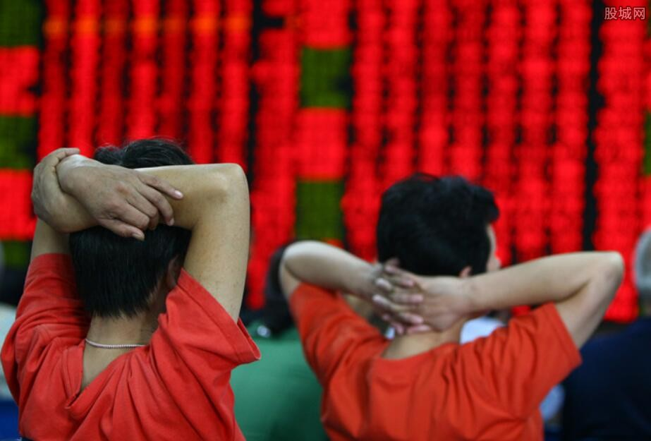什么是黑马股票