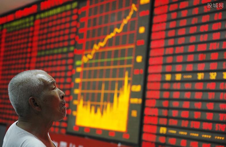中国股票市场有几个板块