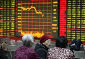 可燃冰概念股午后领跌 富瑞特装股价下挫逾8%