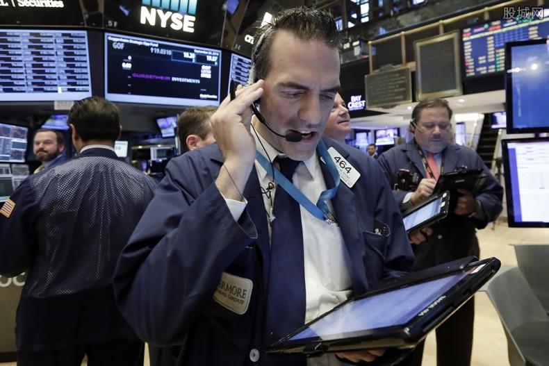 美国股市周末休市吗 盘前盘后交易规则是什么?