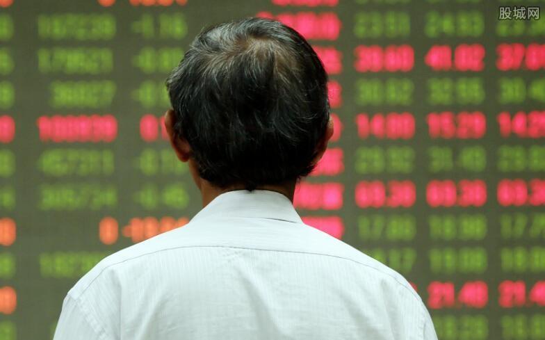 风电概念股午后异动拉升 恒润股份股价上涨逾7%