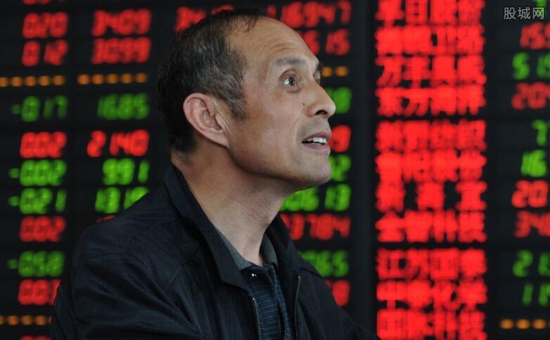 股票触底反弹是什么意思 入门知识股民新手可了解