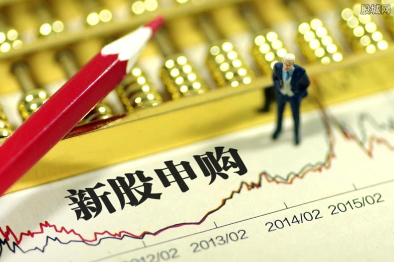 上海港湾今日申购 新股上市时间一览