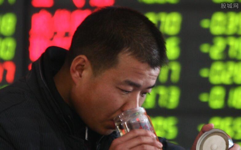 股价腰斩是什么意思 散户投资者应该怎么应对?