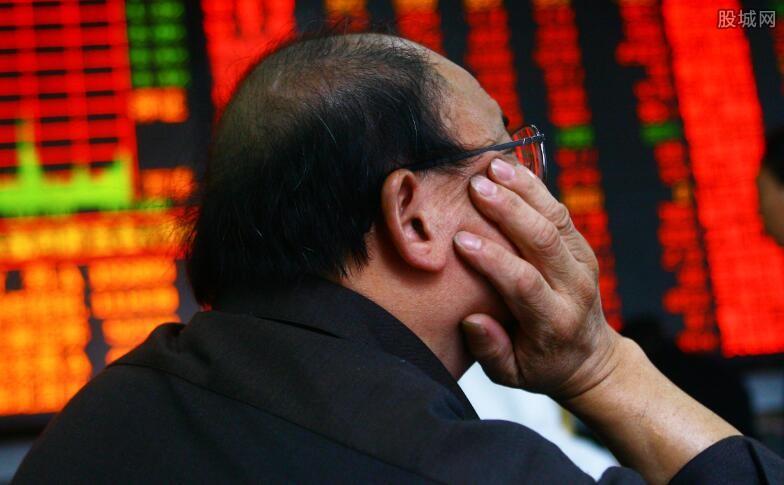 BIPV概念股下行走弱 森特股份股价下挫超过5%