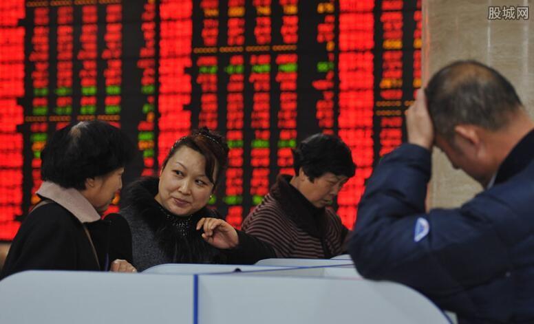 券商股的龙头股票是哪个 揭两家实力强劲的企业