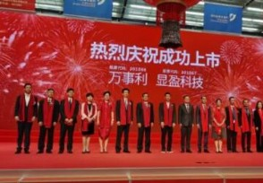 万事利今日上市中国丝绸文创第一股来了