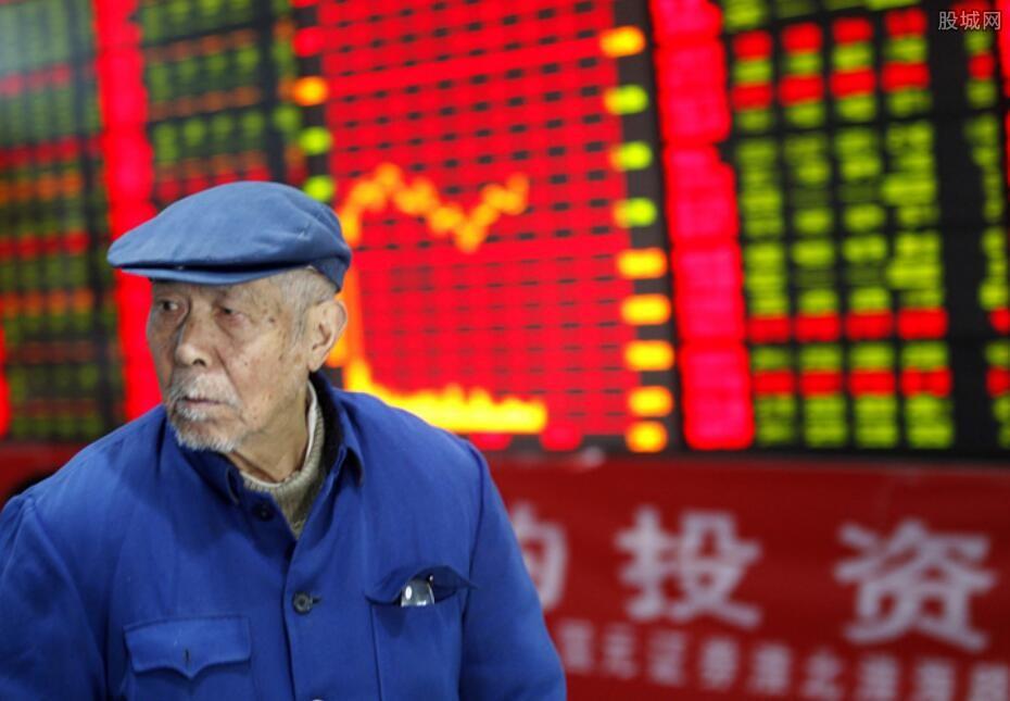 跌破趋势线不要急着卖出股票