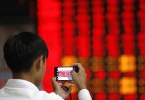 华为鸿蒙概念股短线拉升诚迈科技上涨超13%
